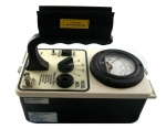 3007A GM Survey Meter for Radiation Monitoring and Contamination Measurements