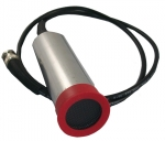 370 End Window Probe - Use with 3007A Survey Meter