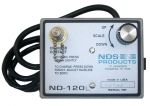 ND 120 Dosimeter Charger -- AC Powered