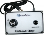 910A AC-Powered Dosimeter Charger
