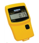 RDS-30 Rem/Sieverts Dose Rate Survey Meter