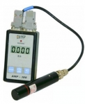 AMP - 50, GM Tube-Based Rate Meter